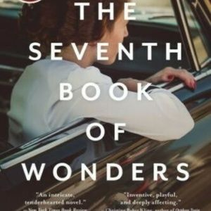 🆕The Seventh Book of Wonders A Great Novel📚